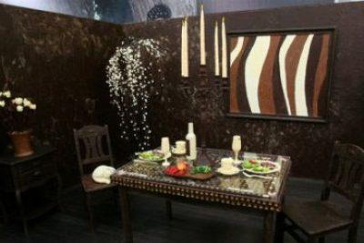 В Минске откроется шоколадная комната!